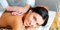 Различные виды массажа навыбор всалоне красоты «Еленика». <b>Скидкадо79%</b>