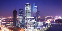 Экскурсия «Знакомство с небоскребами Москва-Сити» с компанией Moskva-Siti. <b>Скидкадо63%</b>