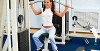 1 или12 месяцев посещения фитнес-клуба Gym Fitness Studio. <strong>Скидкадо58%</strong>