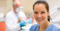 Cертификат насумму до30000руб. налечение ипротезирование зубов вклинике «Волга-Стом». <b>Скидкадо77%</b>