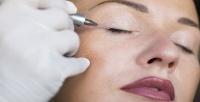 Перманентный макияж бровей, век или губ вcтудии Яны Кулагиной.<b> Скидкадо84%</b>