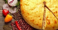 Осетинские пироги ипицца всети пекарен Ossetian Pie. <b>Скидкадо69%</b>