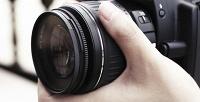 Студийная или прогулочная фотосессия упрофессионального фотографа Олеси Трухиной. <b>Скидкадо90%</b>