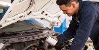 Комплексная диагностика автомобиля, замена масла вдвигателе и другие работы в техцентре «Автопульс». <b>Скидкадо95%</b>