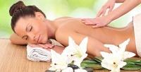 Традиционный тайский массаж, oil-массаж или массаж для похудения вмассажном салоне «ЭкоТай». <strong>Скидкадо60%</strong>