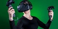 15, 30, 60или 120 минут игры вшлеме виртуальной реальности встрелковом комплексе Shooter. <b>Скидкадо75%</b>