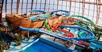 Посещение аквапарка «Питерлэнд» для взрослых и детей в будние или выходные дни. <b>Скидка30%</b>