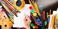 Творческие мастер-классы вучебном центре «Алекс Класс». <b>Скидкадо64%</b>