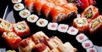 Роллы, сеты без ограничения суммы чека вслужбе доставки японской кухни «Последний самурай».<b> Скидка50%</b>