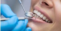 Ультразвуковая чистка зубов, фторирование илечение кариеса встоматологической клинике «Жемчуг». <b>Скидкадо78%</b>