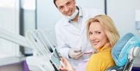 Профессиональная чистка зубов или лечение десен усемейного стоматолога Юлии Горловой. <b>Скидкадо73%</b>