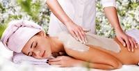 Различные виды массажа навыбор всалоне красоты Joy. <b>Скидкадо72%</b>