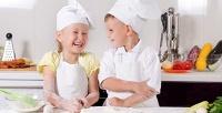 Участие вкулинарном мастер-классе для детей вкофейне «ЛаВаниле». <b>Скидкадо65%</b>