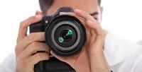 Фотосессия на ретро фотоаппарат или фотосъемка навыбор в фотостудии Art-Photo. <b>Скидка50%</b>