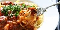 Блюда итальянской ияпонской кухни вресторанах «Токио Суши» иVia Veneto. <b>Скидка50%</b>