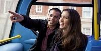 Экскурсия для школьников или автобусный тур навыбор вкомпании «Алми-тревел». <b>Скидка50%</b>