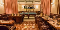 Банкет для компании до 10, 20 или 30 человек в бильярд-баре «Гостиная» в гостинице «Октябрьская». <b>Скидкадо49%</b>