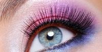 Коррекция или наращивание ресниц с эффектом навыбор в салоне красоты Selena. <b>Скидка70%</b>