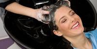 Стрижка ипроцедура навыбор всалоне красоты «Санторини». <b>Скидкадо76%</b>