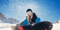 Прокат сноубордического комплекта надень, сутки или двое суток вкомпании Skateandsnow. <b>Скидка50%</b>