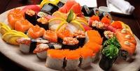 Любой из сетов на выбор в суши-баре «Кано». <b>Скидка50%</b>