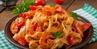 Обеденный пакет, романтический ужин или фирменные блюда вресторане Portofino. <b>Скидка50%</b>