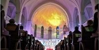 Билеты наконцерты органной, классической или джазовой музыки вфеврале всоборе Святых Петра иПавла. <b>Скидка50%</b>