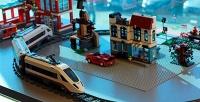 Празднование детского дня рождения и2или 4часа развлечений вигровом центре «Леготека». <b>Скидка50%</b>