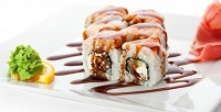 Всё меню отресторана доставки «Династия-суши.рф». <b>Скидка55%</b>