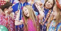 Проведение детских праздников снаучно развлекательной-программой в арт-клубе GreenTime. <b>Скидкадо52%</b>