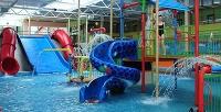 День развлечений с посещением сауны, хаммама и бильярда в аквапарке «Юна-Лайф». <b>Скидка50%</b>