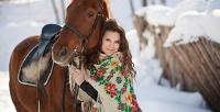 Интерактивная экскурсия, катание нателеге, лошадях, электротракторах идругое в«Контактной деревне». <b>Скидкадо51%</b>