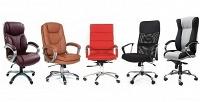 Кресла для руководителей. <b>Скидкадо31%</b>