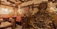 Ресторан «Старая Таганка» готов удивить вас изысками. Восточная, европейская, русская кухни инапитки. <b>Скидка50%</b>