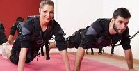 1, 2, 8или 12ЭМС-тренировок, диагностика состава тела иконсультация диетолога встудии Ems Dance. <b>Скидкадо72%</b>