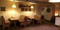 Ужин или банкет для компании до15человек вкафе домашней кухни «Лукоморье». <b>Скидкадо55%</b>