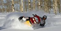 Прокат снегохода на 30, 60или120минут вкомпании поаренде ипрокату снегоходов. <b>Скидкадо52%</b>