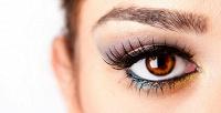 Наращивание иламинирование ресниц, коррекция иокрашивание бровей всалоне красоты «Леди». <b>Скидкадо71%</b>