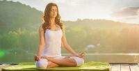 Абонемент назанятия йогой либо клубная карта сроком наполгода или год вцентре йоги «Хануман». <b>Скидкадо58%</b>