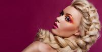 Уход за волосами, стрижки модельные, укладка по форме идругие услуги встудии Semi-Svetik. <b>Скидкадо77%</b>
