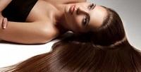 Стрижка горячими ножницами, ламинирование испа-уход для волос всалоне «Магнолия». <b>Скидкадо71%</b>