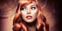 Стрижка, полировка, окрашивание, процедура BoostUp идругие услуги всалоне красоты Dolce Vita. <b>Скидкадо74%</b>