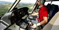 Экскурсия иполёт наавиасимуляторе с фотосессией вклубе «Авиатор». <b>Скидкадо51%</b>