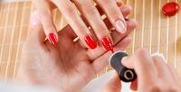 Маникюр, педикюр инаращивание ногтей всалоне красоты «Байкальская краса». <b>Скидкадо80%</b>