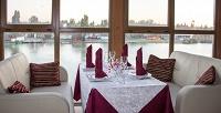 Ужин вкаминном зале для двоих или компании до8человек вресторане «Клуб». <b>Скидкадо54%</b>