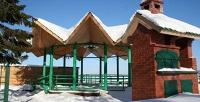 Джип-тур наскалы «Чертово городище», баня для компании взагородном клубе «Солнечный берег».<b> Скидка50%</b>
