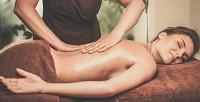 Oil-массаж, foot-массаж, антицеллюлитный и другие виды массажа в салоне Grace Spa. <b>Скидкадо68%</b>