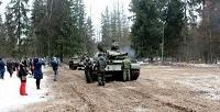 Поездка на боевом БТР-60 с посещением музея бронетехники с компанией «Воентур-М». <b>Скидка до52%</b>