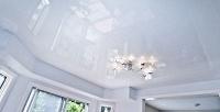 Белые или цветные натяжные потолки вкомпании «Студия комфорта». <b>Скидка68%</b>