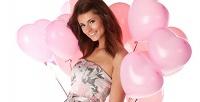 Фигуры, букеты, цветы исвязки извоздушных шаров скомпанией «Аэродизайн». <b>Скидкадо56%</b>